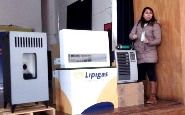Se extiende plazo de postulación a Programa de Recambio de Calefactores