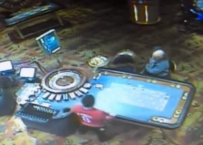 Colegio de Periodistas cuestiona difusión de video con el momento exacto del tiroteo en Casino Monticello