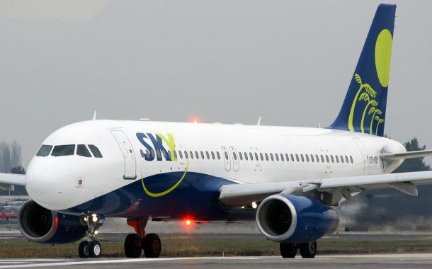 SKY anuncia la operación de tres nuevas rutas que consolidan su liderazgo en Chile y la Región