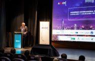 Alcalde de Rancagua participó en congreso internacional centrado en el impulso y desarrollo de ciudades inteligentes