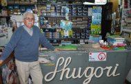 Falleció reconocido comerciante rancagüino Luis Hugo Riquelme