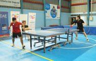 LDES O'Higgins: INACAP se impone en el torneo individual de tenis de mesa