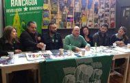 Revolución Democrática O'Higgins presenta a su equipo para las próximas elecciones con énfasis en líderes locales