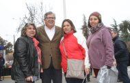 Más de 400 familias de Rancagua reciben subsidios para mejorar, ampliar y revestir sus viviendas