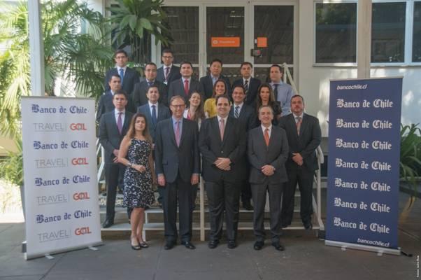 GOL establece alianza con el Banco de Chile para viajes internacionales y dentro de Brasil