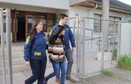 Detienen a joven en San Fernando que habría amenazado con matar a Denise Rosenthal durante su concierto en Rancagua