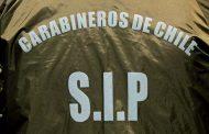 Carabineros desbarata banda delictual involucrada en al menos 15 robos en Rancagua, Rengo y Machalí
