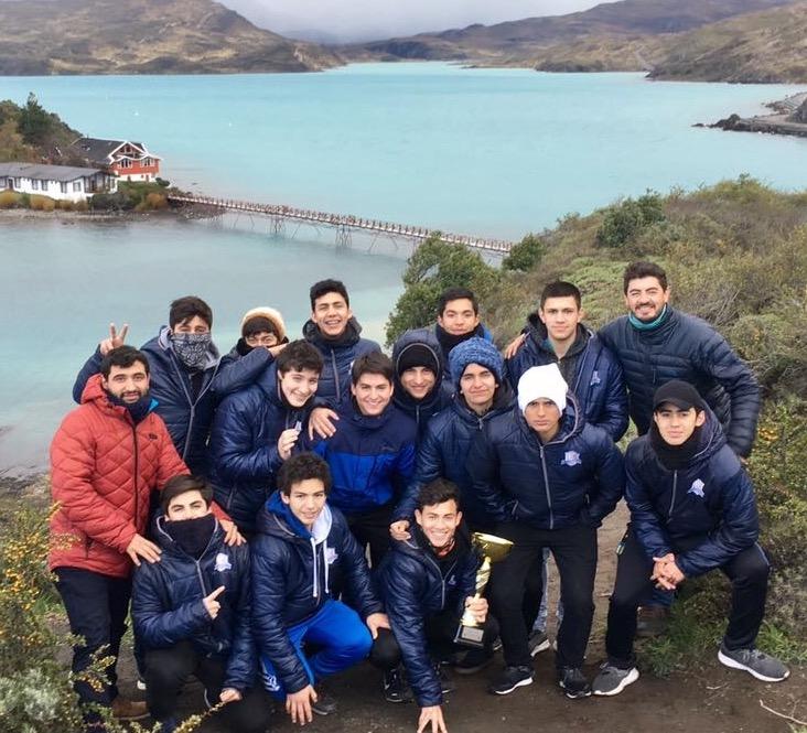 Unión Machalí se alzó como campeón de balonmano en Punta Arenas