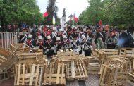 Con solemnes y significativas ceremonias se recordará a los héroes caídos en la Batalla de Rancagua