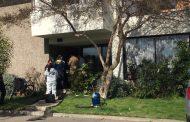 PDI investiga robo con intimidación a hijo de jueza en Rancagua