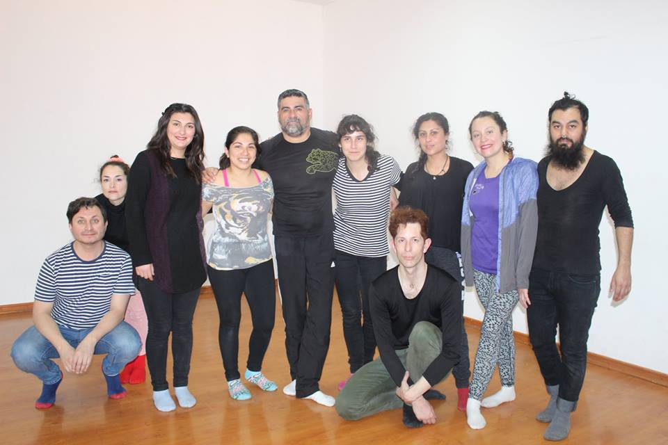 Universidad de O'Higgins realiza primer encuentro de educación artística en la región