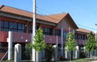 Alumnos se toman Liceo Municipal de Codegua e inician paro demandando mejoras en la calidad de la docencia