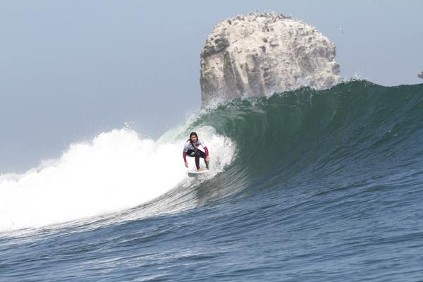 Pichilemu será nuevamente sede del Mundial Femenino de Surf