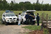 Femicidio en Chimbarongo: Sujeto asesinó a puñaladas a su pareja y posteriormente se suicidó