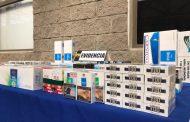 PDI decomisó 700 cajetillas de cigarrillos ingresados ilegalmente al país en feria de Rancagua
