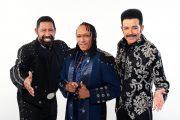 The Commodores en Chile, único concierto en