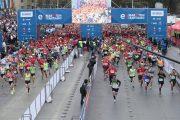 Se abrieron las inscripciones para el Entel Maratón de Santiago 2018