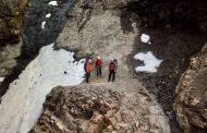 Jóvenes montañistas extraviados desde el domingo en la precordillera de Machalí fueron encontrados con vida