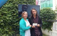 Consejo de la Cultura premió al ganador del Concurso de Poesía Óscar Castro