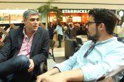 Fiesta Internacional Literaria Filo 2017 tuvo como invitado a Pablo Simonetti junto a escritores regionales