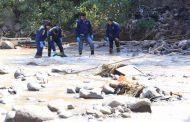 PDI investiga el hallazgo de un cadáver en el sector de Puente Negro