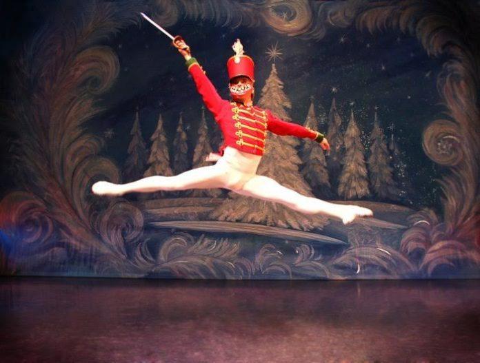 Ballet Nacional de Rusia Renacimiento llega a Chile con Cascanueces