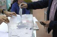 En reñida elección el distrito 16 ya tiene a sus cuatro diputados electos
