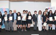 Más de 4.500 estudiantes reciben Beca Presidente de la República en Región de O´Higgins