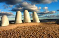 SKY comienza su temporada estival inaugurando las rutas a Punta del Este y Florianópolis