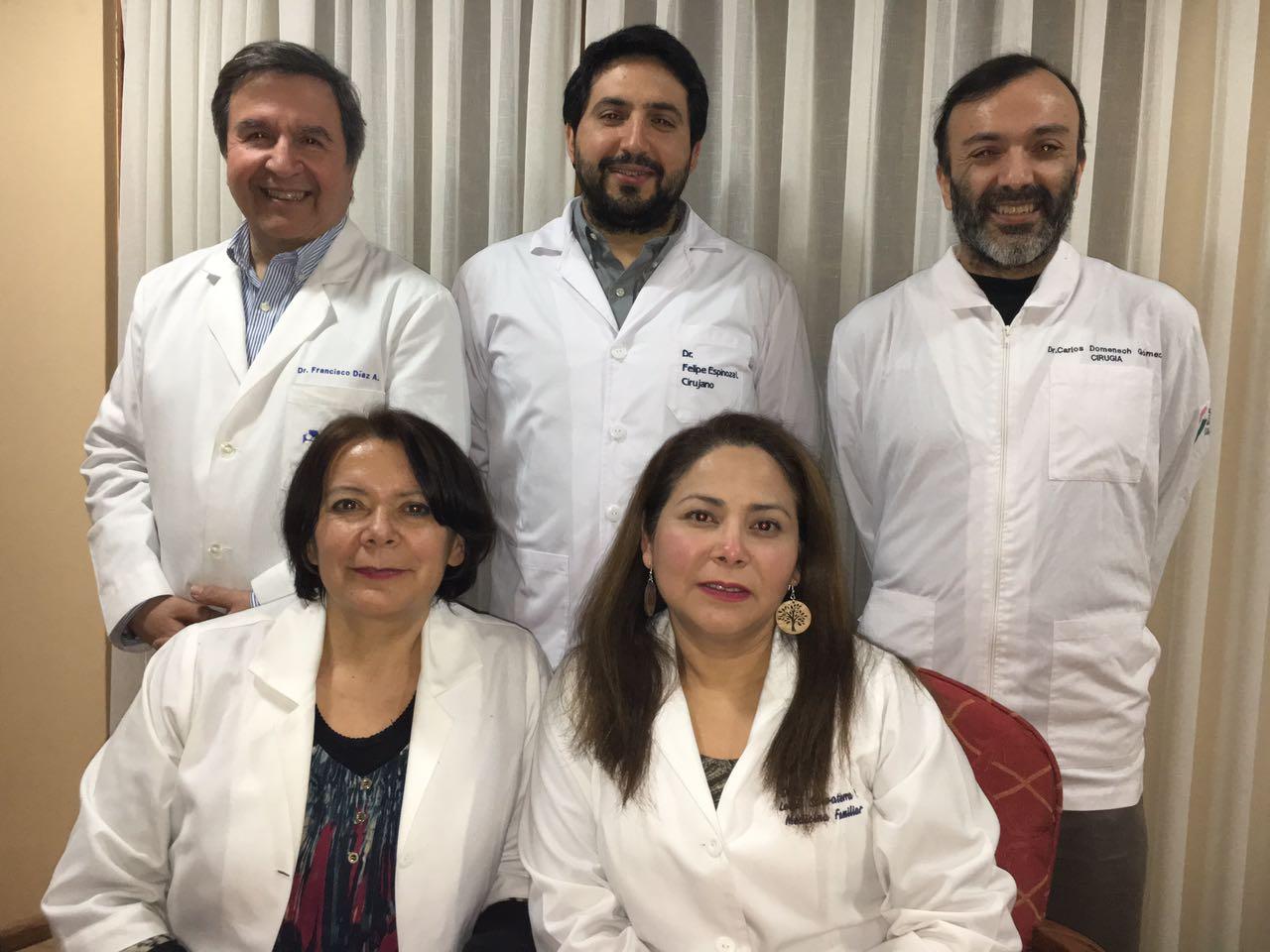 Colegio Médico rechaza acusación sin investigación previa realizada por parlamentarios UDI