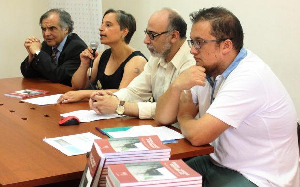 Presentan libro sobre lugares de detención, tortura y exterminio durante la dictadura en la región de O'Higgins