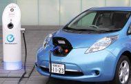 Este martes se inaugurará el primer punto de carga para autos eléctricos en Rancagua