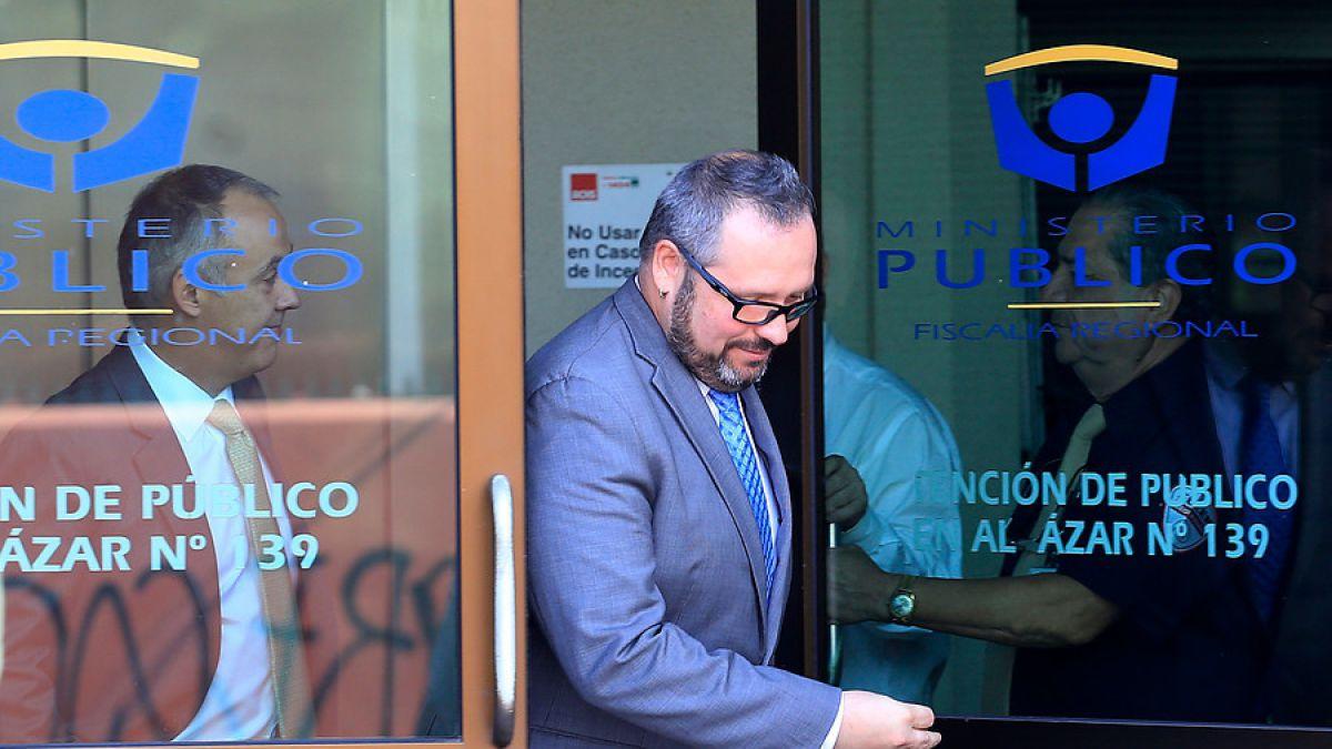 Corte de Apelaciones sobreseyó a Sebastián Dávalos en la arista principal del caso Caval