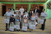 Comunidades del Alto Cachapoal y Pacific Hydro dan la bienvenida al 2018