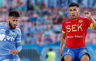 O'Higgins quiere contar con César Pinares de cara al Torneo Nacional 2018