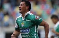 O'Higgins a la ofensiva: Busca el préstamo de Diego Vallejos