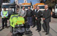 Recolección de basura se suspende en Rancagua por huelga legal de trabajadores