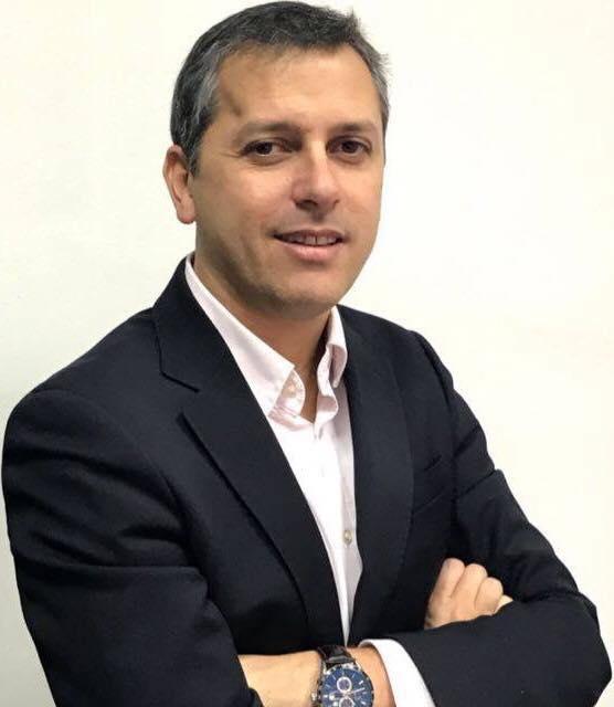 Juan Masferrer Vidal es el nuevo Intendente de la Región de O'Higgins