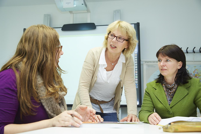 Liga Alemana de Rancagua invita a estudiar el idioma Alemán y su cultura