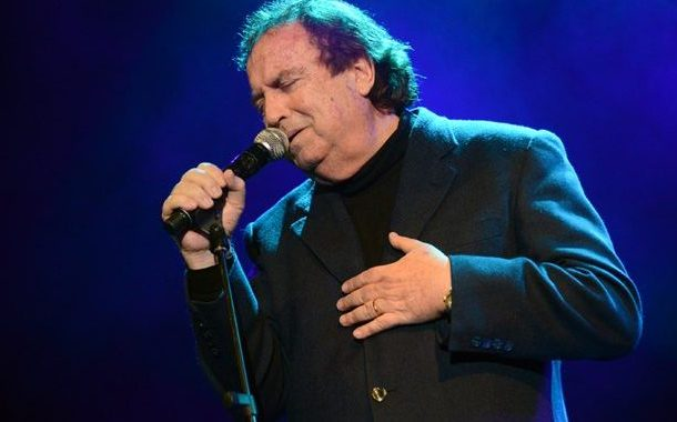 """Dyango llega a Sun Monticello con """"50 Años de Amor """" Tour América 2018"""