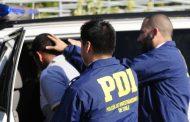 PDI investiga a conductor de locomoción colectiva por violación en Rancagua