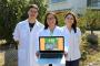 Jóvenes científicos de la Región de O'Higgins crean el primer asistente virtual para la agricultura