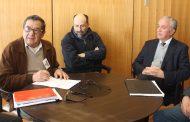 MOP y Canalistas firman protocolo que permite destrabar aspectos técnicos de Doble Vía Carretera El Cobre