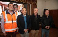 Creciendo Juntos: Pacific Hydro lanza nueva  versión con la comunidad del Alto Cachapoal