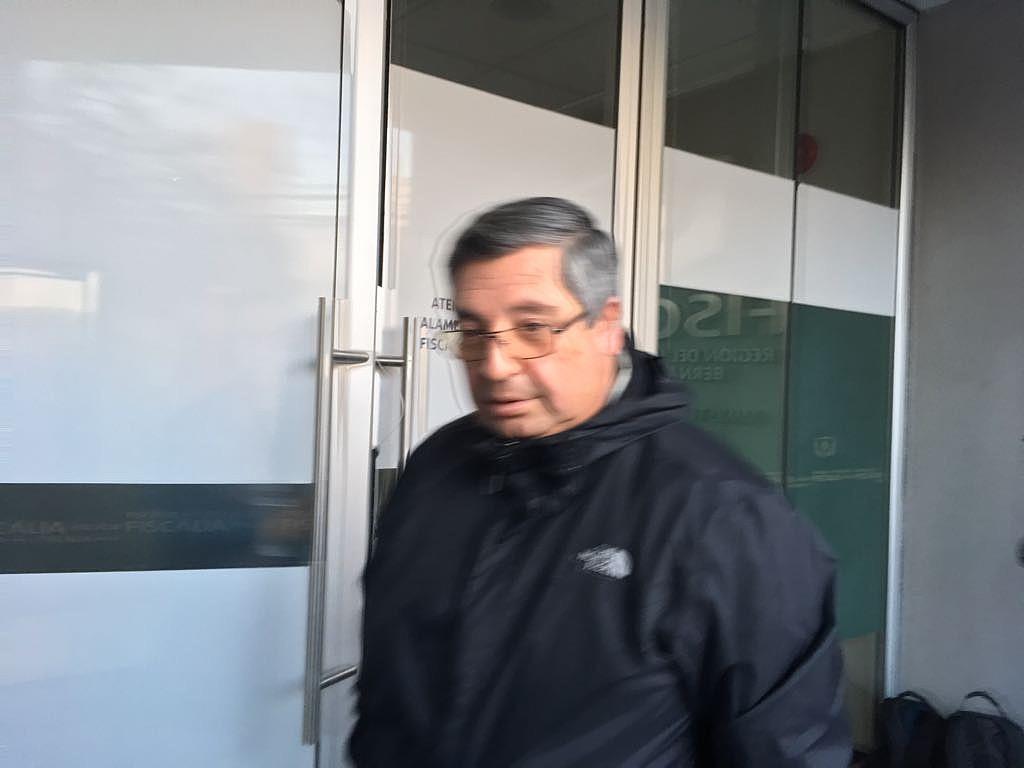 Sacerdotes suspendidos en investigación por presuntos abusos continúan declarando