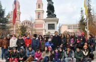 Turismo inclusivo: Alumnos de escuela especial visitan Pichilemu gracias a viajes de estudio de Sernatur