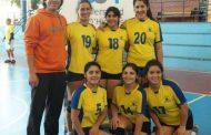 Maratónica jornada de voleibol en la Liga de Educación Superior