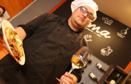 Rancagua tienta a Santiago con su nuevo barrio gastronómico