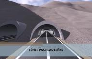 Paso Las Leñas: Intendente Masferrer confirmó que Gobierno Regional financiará estudio del Túnel