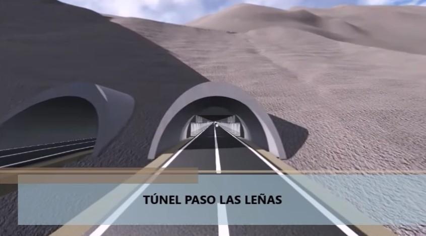 Paso Las Leñas: Machalí, Rancagua y Rengo celebran financiamiento a estudios anunciado por Intendente Masferrer